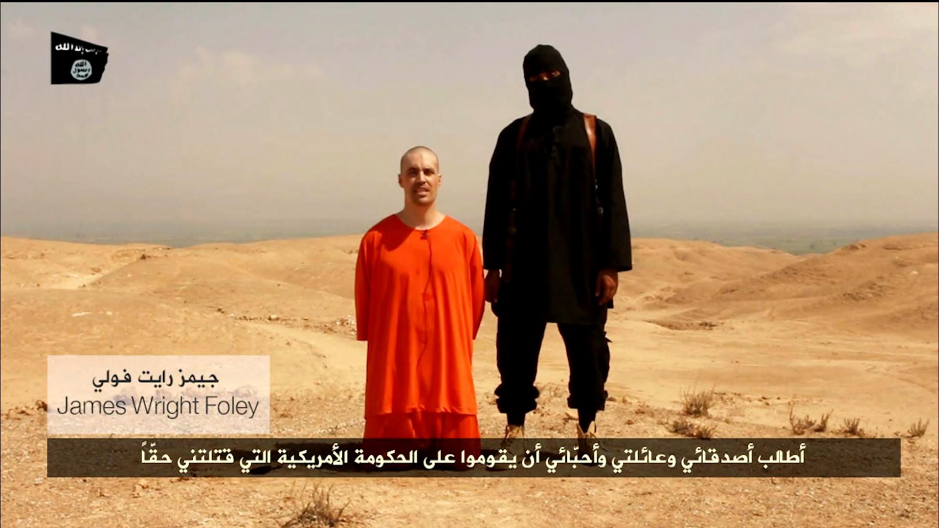(Photo curtesy of VICE News)